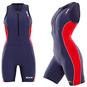 Zone3 Womens Aquaflo Trisuit 2014